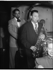 Photo of Lucky Thompson