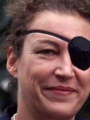 Photo of Marie Colvin