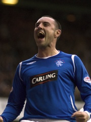 Photo of Kris Boyd
