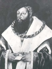 Photo of George, Duke of Bavaria