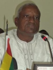 Photo of Manuel Serifo Nhamadjo