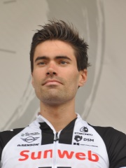 Photo of Tom Dumoulin