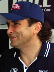 Photo of Alex Zanardi