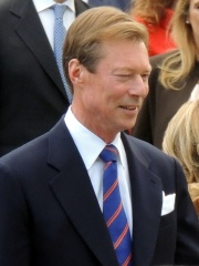 Photo of Henri, Grand Duke of Luxembourg