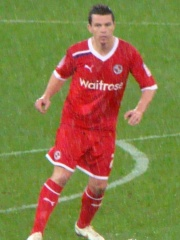 Photo of Ian Harte