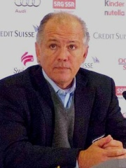 Photo of Alejandro Sabella