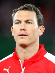 Photo of Stephan Lichtsteiner