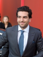 Photo of Elyas M'Barek