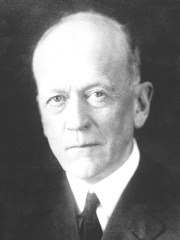 Photo of Charles Doolittle Walcott