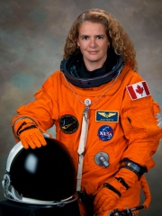 Photo of Julie Payette
