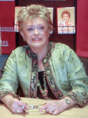 Photo of Rue McClanahan
