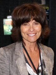 Photo of Adrienne Barbeau