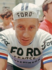 Photo of Jacques Anquetil