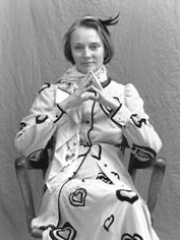Photo of Niki de Saint Phalle