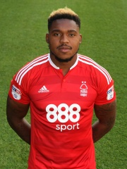 Photo of Britt Assombalonga