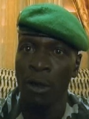 Photo of Amadou Sanogo
