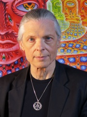 Photo of Alex Grey