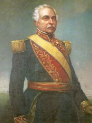 Photo of José Antonio Páez