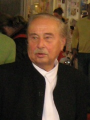 Photo of Milorad Pavić
