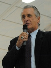 Photo of Pat Riley
