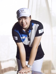 Photo of Shanshan Feng