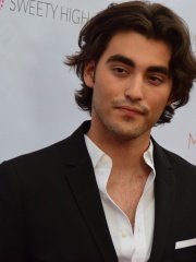 Photo of Blake Michael