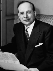 Photo of Benjamin Graham