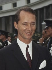 Photo of Carlos Hugo, Duke of Parma