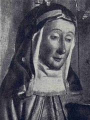 Photo of Catherine of Vadstena