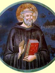 Photo of Benedict of Aniane