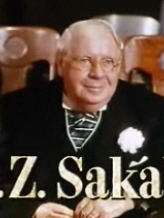 Photo of S. Z. Sakall
