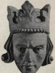 Photo of Eric II of Norway