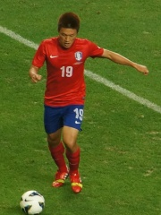 Photo of Lee Myung-joo