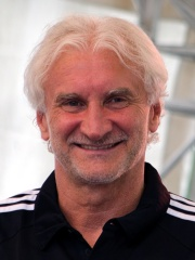 Photo of Rudi Völler