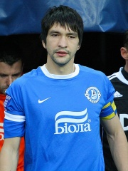 Photo of Andriy Rusol