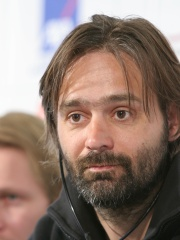 Photo of Baltasar Kormákur