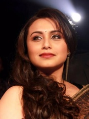 Photo of Rani Mukerji