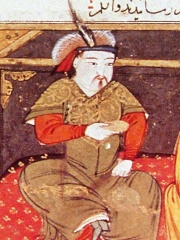 Photo of Hulagu Khan
