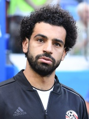 Photo of Mohamed Salah