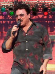Photo of Bobby Kimball
