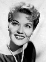 Photo of Patti Page