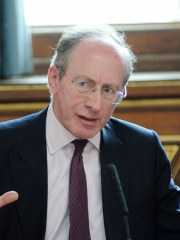 Photo of Malcolm Rifkind