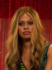 Photo of Laverne Cox