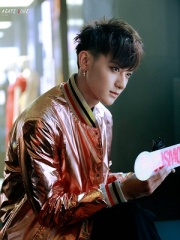Photo of Huang Zitao