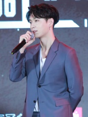Photo of Lay Zhang