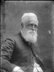 Photo of William Fox