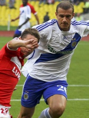 Photo of Andriy Nesmachniy