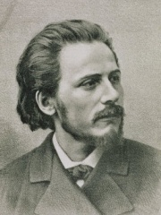 Photo of Jules Massenet