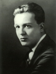 Photo of Stanley G. Weinbaum