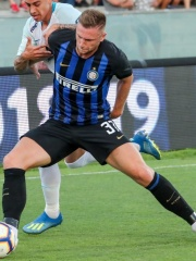 Photo of Milan Škriniar